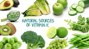 vitamin k is a group of structurally similar fat soluble vitamins the human