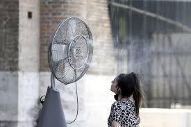 Previsioni meteo Roma 21 e 22 agosto: nel weekend torna Lucifero con il  grande caldo