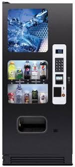 Bottle Vending Machine Impressive Dixie Narco 48E Refurbished NARROW Drink Vending Machine Vending