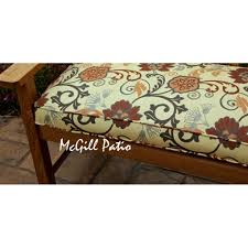 pelling Textured Sand To her With Woodbury Patio Bench And