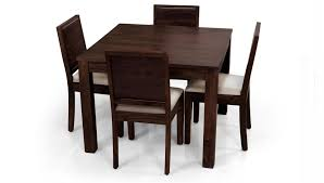 great attractive black dining table and 4 chairs 10 be black 4 chair dining room sets