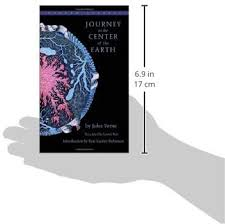 Journey to the Centre of the Earth (Bantam Classics ... - Amazon.com