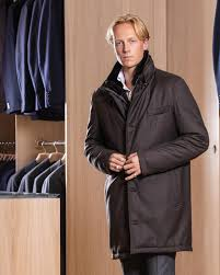 Fur Collar <b>Down Coat</b>