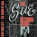 The Sue Records Story: New York City: The Sound of Soul