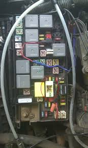 jeep wrangler jk to how to reset check engine lights this is a fuse box in a 2007 to present jeep wrangler