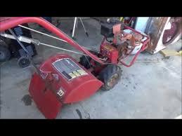 clean carburetor on troybilt horse