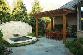 stamped concrete cost landscaping network