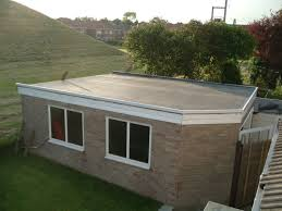 garage roof repair. repairing a flat roof can be tricky depending on the type of system installed garage repair