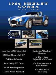 Car Show Signs Custom Show Signs For Your Car