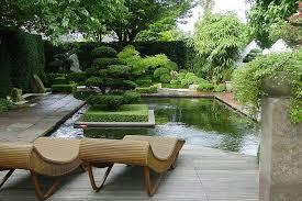 oriental outdoor furniture. private garden in germany with asian style design japan garten kultur oriental outdoor furniture