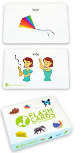 Free Printable Sign Language Cards For Baby Signing
