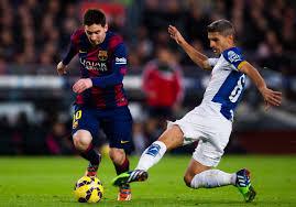 Derbi Espanyol FC Barcelona