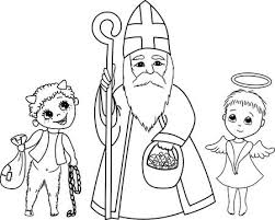 Sinterklaas Fotos Afbeeldingen En Stock Fotografie 123rf