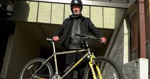 Homeless in Vancouver: Twitter users rally to buy Ivan a second secondhand  bike! | Georgia Straight Vancouver's News & Entertainment Weekly