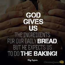 Daily God Quotes Enchanting 48 Ways To Prepare Our Daily Bread ChristianQuotes