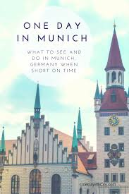 visit google amazing munich. One Day In Munich, Germany: What To See And Do When Short On Time Visit Google Amazing Munich