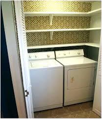 laundry room shelving ideas laundry room shelving ideas s drying racks wall closet laundry room shelving
