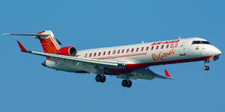 Bombardier Crj 700 Aircraft Seating Chart 10 Things You Didnt Know About The Bombardier Crj700