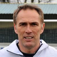 Woking Football Club News Steve Thompson