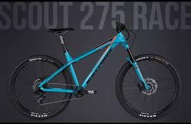 nukeproof scout 275 race
