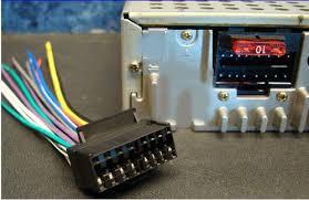 jvc wire harness plug dvd ks kd qam0397 002 erics electronics  at Jvc Kd S790 Wiring Diagram