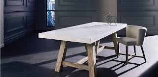 awesome modern dining room table and chairs garden minimalist 1082018 of concrete dining table chairs