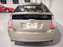 2008 Used Toyota Prius 5dr Hatchback at Revved Motors Serving ...