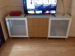 33 marvelous design inspiration besta glass doors ikea customised oak tv stand storage combination with drawers and white frosted tombo