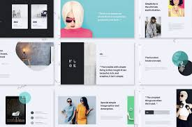 Simple Powerpoint Themes 30 Best Minimal Powerpoint Templates 2019 Design Shack