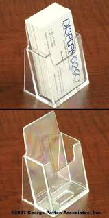Business Card File Box Business Card Holder Features A Vertical