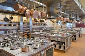 Designing A Commercial Kitchen Designing An Ergonomic Commercial Kitchen