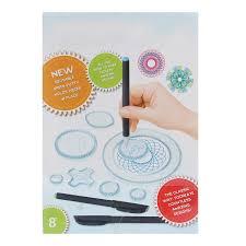 How To Use Spirograph Design Set Spirograph Design Set Tin Draw Drawing Art Craft Create Education Tool