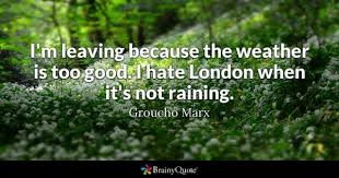 Cold Weather Quotes Simple Weather Quotes BrainyQuote