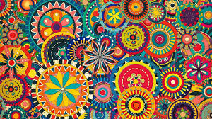 Colorful Pattern Wallpapers - Top Free ...