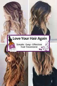 Simple Easy Effective Hair Treatment