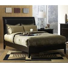 upholstered leather sleigh bed. Best 25 Transitional Sleigh Beds Ideas On Pinterest With Regard To Contemporary Household King Size Leather Bed Upholstered S