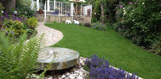 Landscape Garden Design Cool Decoration