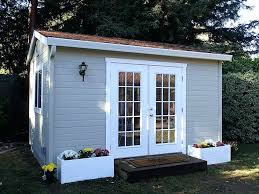 backyard office shed. Backyard Office Shed The Shop Studio Model Ideal For Home Or Sizes Prices Features Benefits Room Addition Alternative