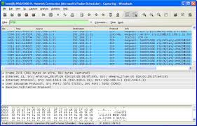 How Can I View Sip Traffic With The Wireshark Network Capture Tool