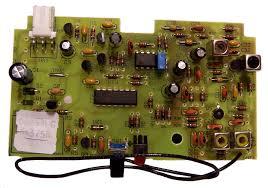 genie garage door opener receiver for electric gates