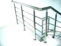 case steel stair railing philippines