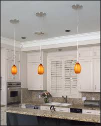 replace recessed lighting to pendant