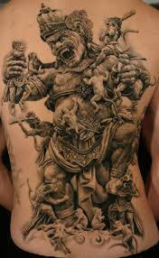 Sergio Sanchez Tattoo Find The Best Tattoo Artists Anywhere In The