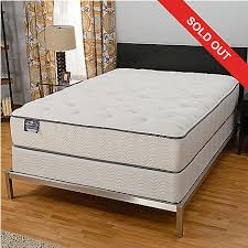 simmons mattress. 447-529- simmons beautysleep® \ mattress