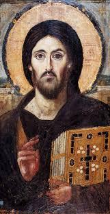 Risultati immagini per icona di Gesù Luce del Mondo