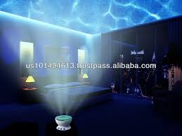 Wave Light Projector Abco Tech Multicolor Ocean Wave Light Projector 12 Led Blue Red Green Multicolor Mp3 Iphone Speaker Led Night Light Buy Musical Ocean Projector