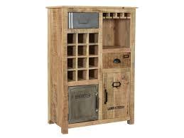 Schränke Möbel Woodkings Shop Weinregal Bar Schrank