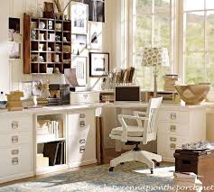 pottery barn office ideas. Pottery Barn Bedford Office Furniture Layout And Design Ideas T
