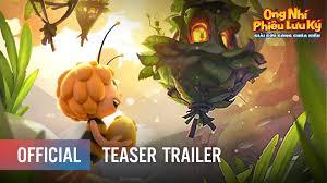 BHD Star Cineplex - (Teaser Trailer) MAYA THE BEE - ONG NHÍ PHIÊU LƯU KÝ:  GIẢI CỨU CÔNG CHÚA KIẾN | KC: 23.04.21