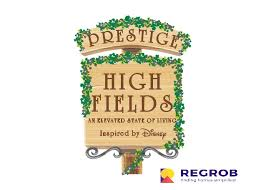 Prestige High Fields Nanakramguda Hyderabad Brochure